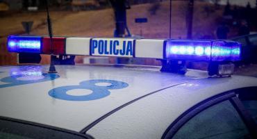 Tymczasowy areszt dla mężczyzny podejrzanego o usiłowanie potrącenia policjanta podczas pościgu