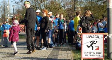 Wrocław zazielenił się - biegaczami