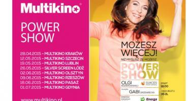 Power Show Olgi Kozierowskiej