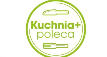 Kuchnia+ poleca