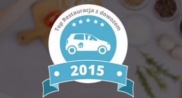 Plebiscyt TOP Restauracje