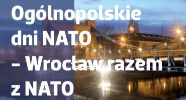 Wrocław razem z NATO