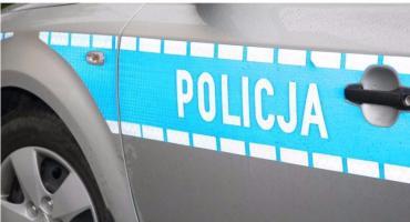 Wypadek w Mazowszanach. Trzy osoby ranne