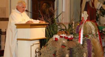 Dożynki parafialne [FOTO]