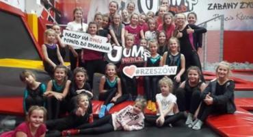 Sukcesy Gimnastycznego Klubu Sportowego Quick Flik trener Anna Stawczyk [FOTO]