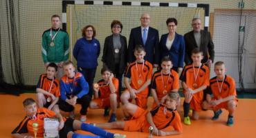 XVI Gminny Turniej Halowej Piłki Nożnej KOWALA 2019 II ETAP [FOTO]