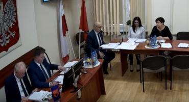 VIII sesja Rady Gminy Kowala