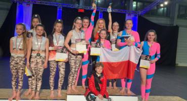 World Championship Fit — Kids & Aerobic Fitness w Budapeszcie [FOTO]