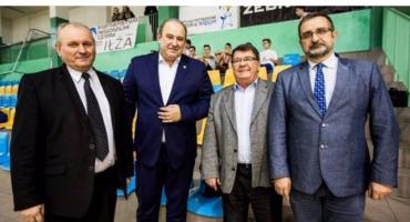Turniej Partnerstwa Regionalnego Czarni w Iłży