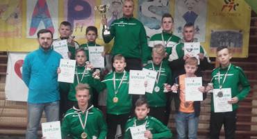 Orlik Wierzbica najlepszy w warszawskich zawodach [FOTO]