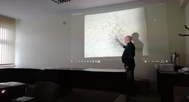 Spotkanie ws. rozbudowy sieci ciepłowniczej na osiedlu