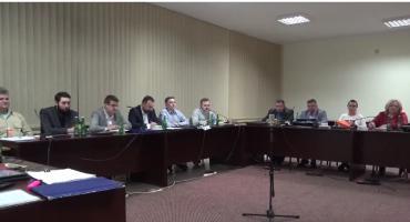 V Sesja Rady Gminy Wierzbica