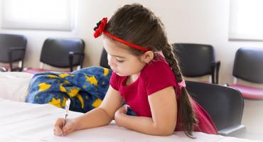 Harmonogram rekrutacji do klas I w szkołach podstawowych