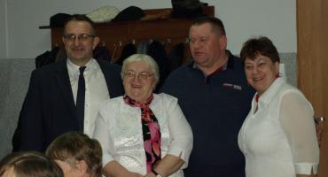 Impreza dla seniorów w Rzeczkowie [FOTO]