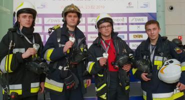 Druhowie z Wierzbicy na zawodach w Warszawie [FOTO]