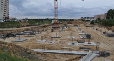 Miasto planuje zbrojenie kolejnych terenów pod inwestycje w Gorzowie
