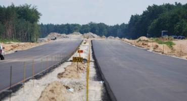 Będzie opóźnienie w oddaniu do użytku drugich nitek trasy S3 w rejonie Gorzowa