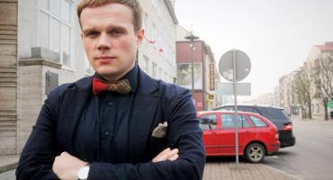 Seweryn Stuła nowym prezesem Lubuskiej Fundacji Zachodnie Centrum Gospodarcze