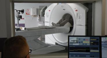 PET/CT już pracuje