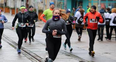 Biegowe Grand Prix Gorzowa - V bieg 17.02.2019r., godz. 10
