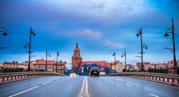 Ile kosztuje najtańsze OC w Gorzowie Wielkopolskim? Nawet jedynie 350 zł!