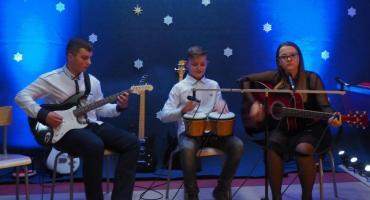 Koncert Kolęd w GCK Wolanów [FOTO]