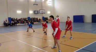 Sukces drużyny z Wolanowa w półfinale powiatowym