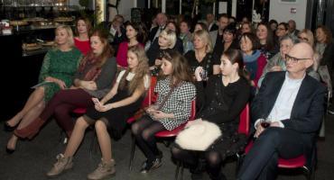 Inauguracja działalności Fundacji Kobiet Dobrawa
