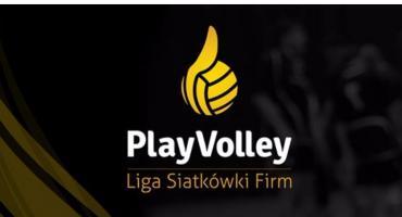 Rusza nowy sezon PlayVolley Liga Siatkówki Firm. Zgłoszenia tylko to 04.04