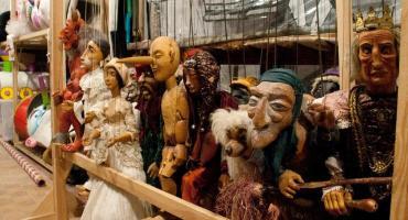 Teatr Lalka od podszewki