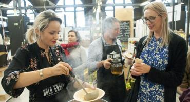Ekonomiczna i ekologiczna - taka jest kuchnia i książka Moniki Mrozowskiej
