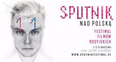 Sputnik wylądował w Warszawie