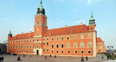 Zamek Królewski chce odzyskać Pałac Ślubów