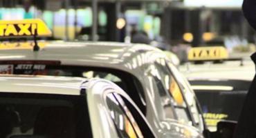 Darmowe taksówki dla warszawskich seniorów. Już w marcu?