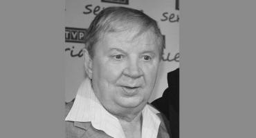 Nie żyje Roman Kłosowski. Aktor, Maliniak z Czterdziestolatka