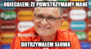 Polska przegrywa z Senegalem [MEMY]