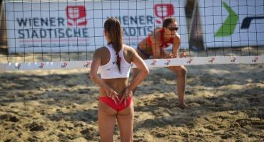 FIVB World Tour Warsaw 2018, czyli siatkówka na plaży w najlepszym wykonaniu