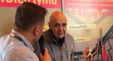 Dzisiaj swoje 81 urodziny obchodzi Stanisław Tym