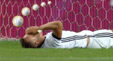 Ile Legia zarobiła za grę w europejskich pucharach?
