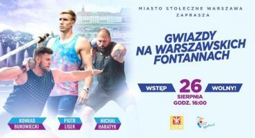 Lekkoatletyczny Mityng Gwiazd na Podzamczu już w niedzielę