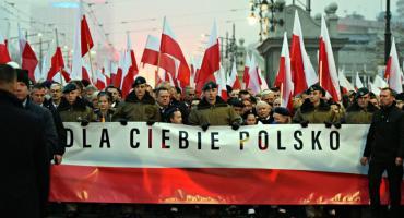 Marsz Niepodległości w obiektywie [ZDJĘCIA]