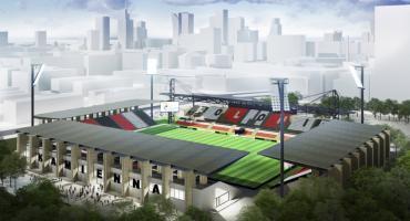 Rozbudowa stadionu Polonii Warszawa. Miasto przeznaczy 158 mln złotych