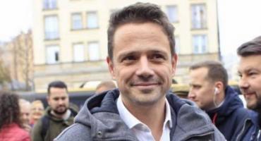 W czwartek zaprzysiężenie nowego prezydenta Warszawy