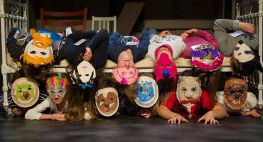 Bezpłatne, rodzinne warsztaty teatralne już w niedzielę w Łazienkach