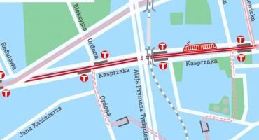 Tramwaj na Kasprzaka - podpisana umowa na projekt