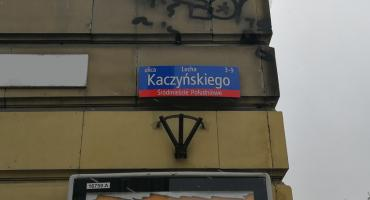 Wracają stare nazwy ulic. Sąd cofa dekomunizację w Warszawie [PILNE]