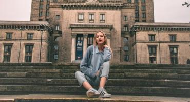 Poznajcie Joannę i jej wspomnienia z Pałacem