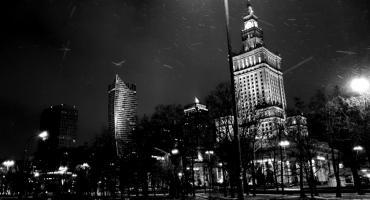 Trzydniowa żałoba w Warszawie