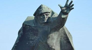 Pomnik Kościuszkowski dzisiaj obchodzi 34.rocznicę. Znacie jego historię?
