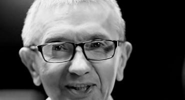 Nie żyje znany lektor Janusz Kozioł